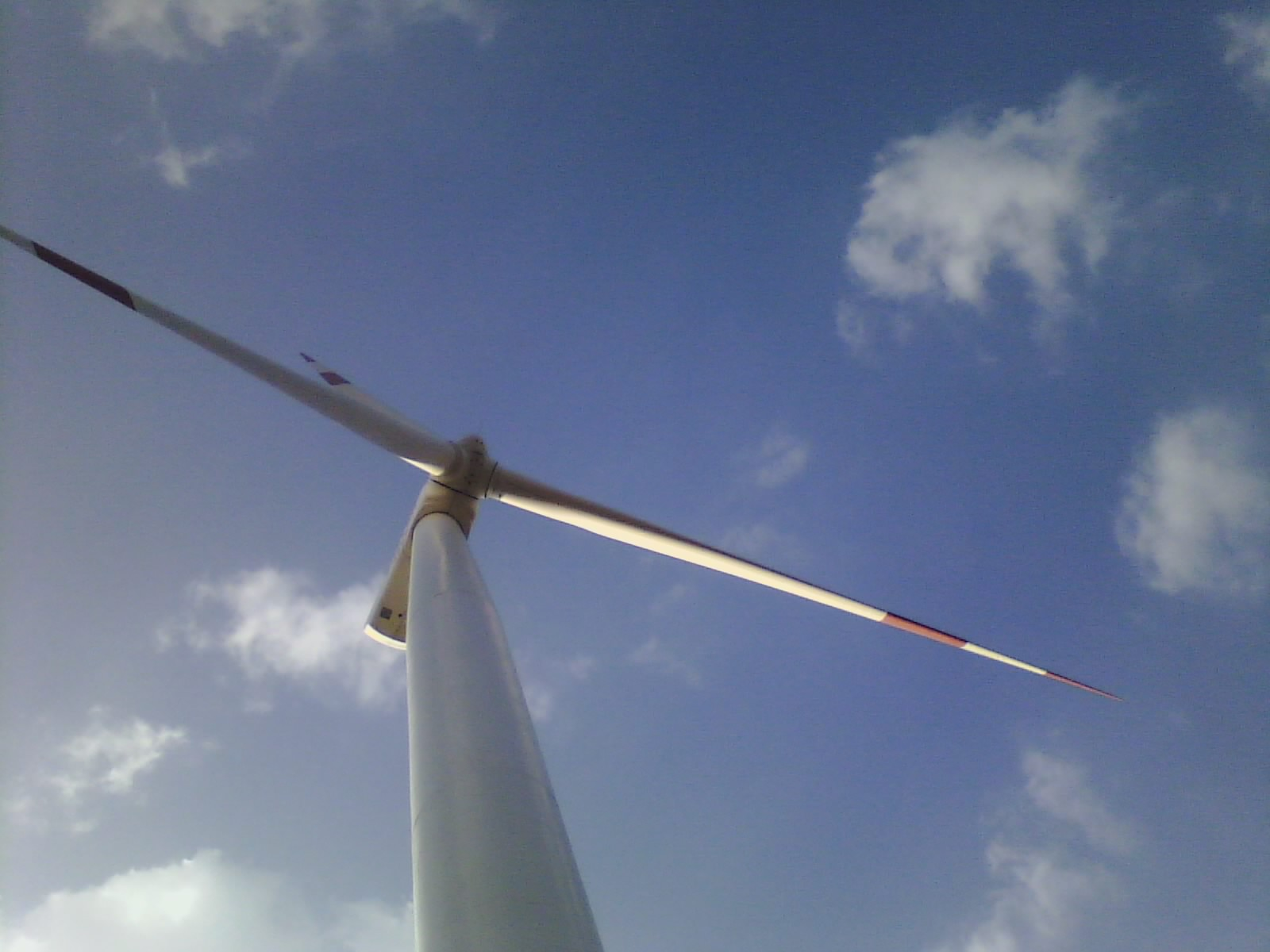 Hassan Wind Project - EDCL Group